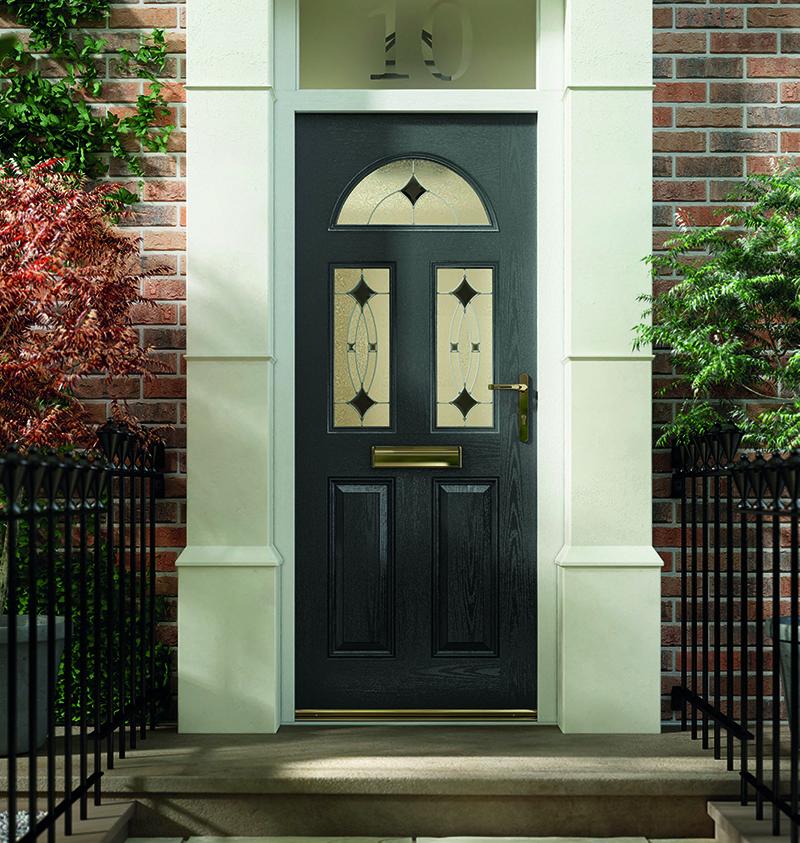 Doorsmart The West Midlands Leading Composite Door Manufacturer