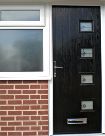 Call Doorsmart On 01902 729 104